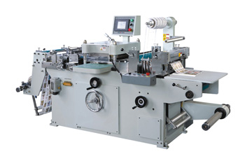 Die Cutting Machine of Printing Machinery MQ-320